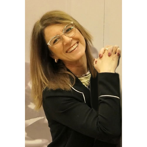 Alessandra Strafile