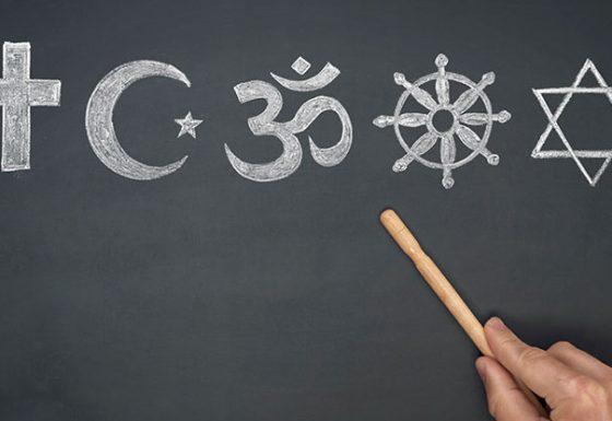 Accessibilità dei luoghi religiosi