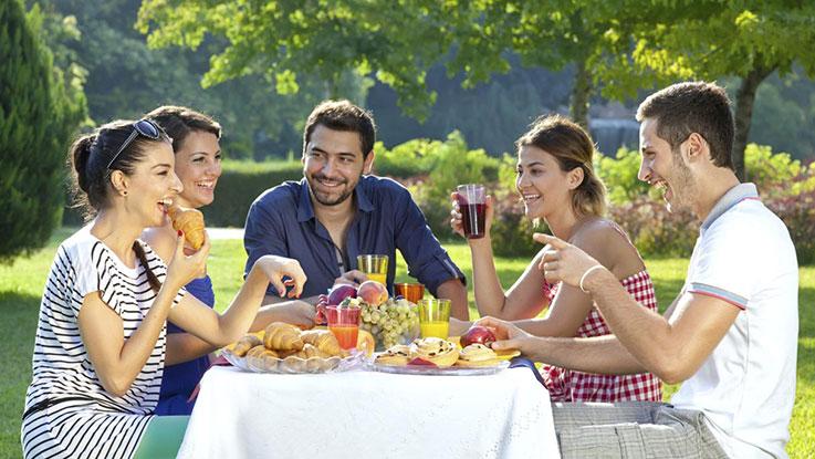 Il Tavolo dell'Amicizia